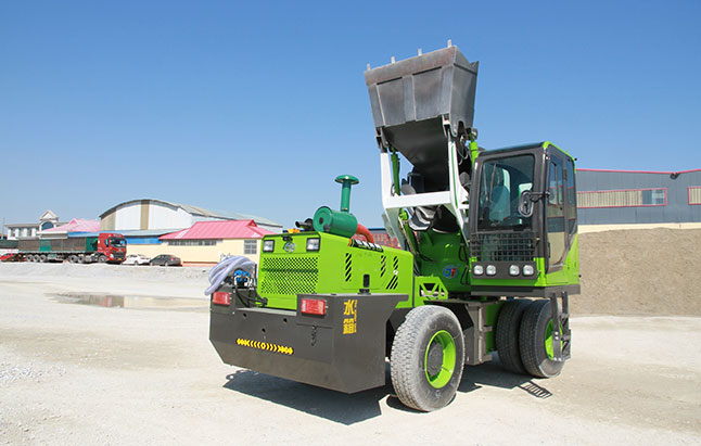 防止小型混凝土泵车翻车我们需要怎么做?